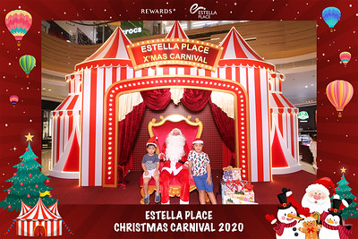 Event - Estella Place Xmas Carnival Day 7