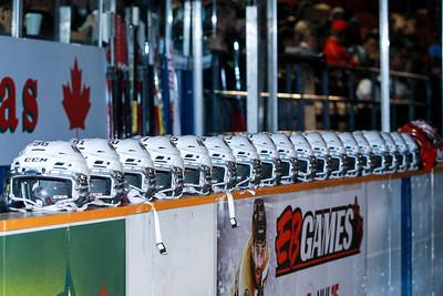 14-10-10 Niagara - Home Opener