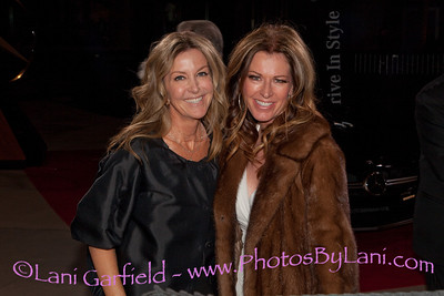 Palm Springs International Film Festival Gala- Friends on red carpet and after party 1/5/13