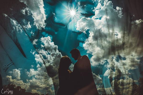 HOPE & BRANDON WEDDING