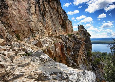 Grand Teton NP - Wyoming