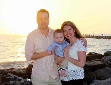 Gilligan Family-Feb 12 2013