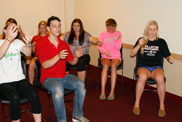 Holliston High School Graduation Party... June 3, 2012