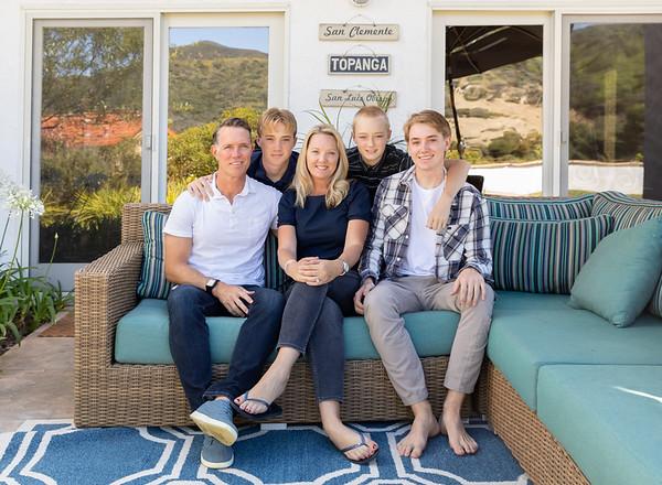 Clark Front Porch Photos