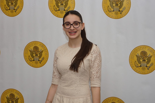 2014 New York National Ceremony