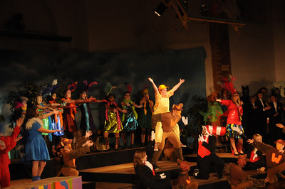 Gesu Suessical Nov 2011