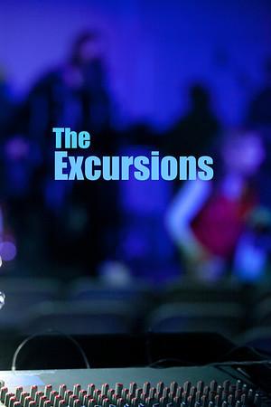Excursions Rogue 2013