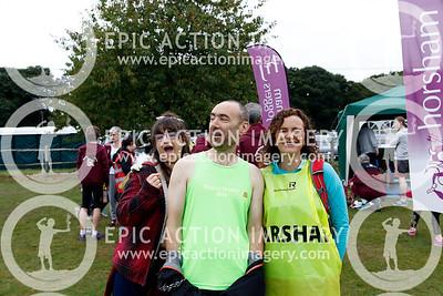 Barns Green Half Marathon 2016 3
