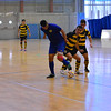 Gibraltar Lynx equalise in last second of Futsal Cup