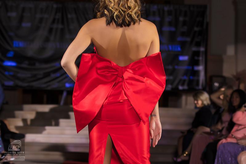 Temecula Fashion Week 2017 Rosalind Barmore