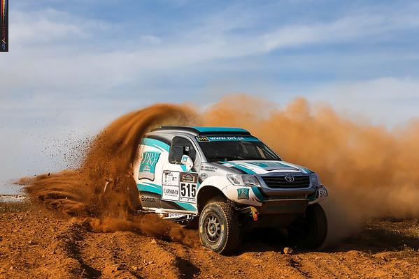 PRF Racing Team
