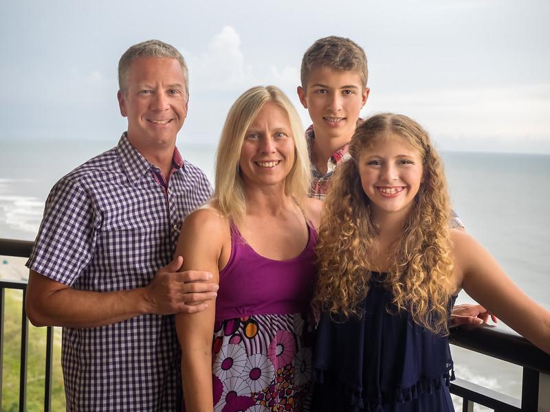 Family 2016