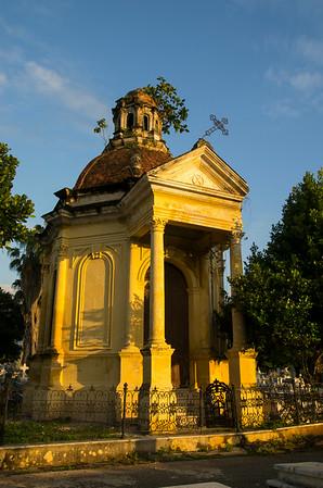 Hřbitov Colon