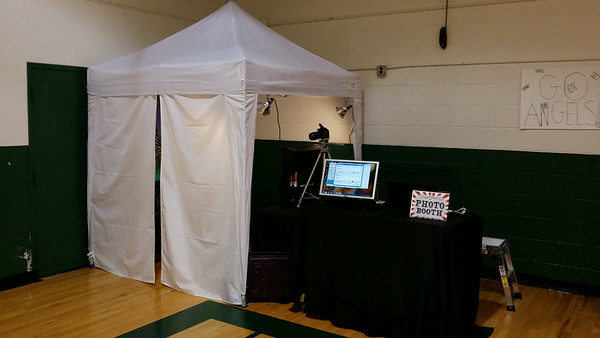 Photo Booth Info