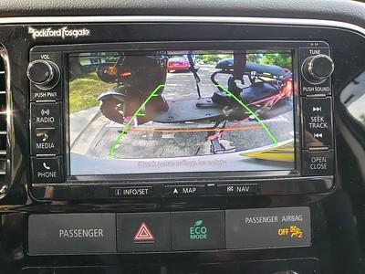 Skeeters 2011 Honda Ruckus