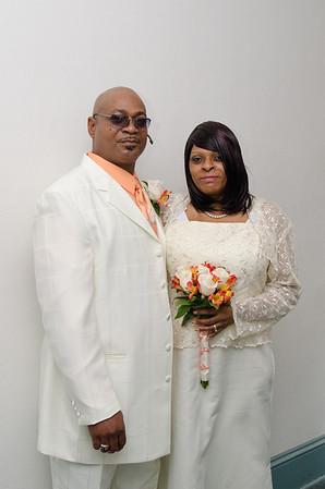 double wedding 2014