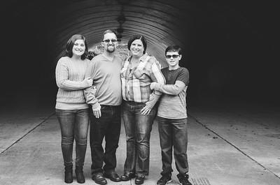 Fahey Family | 10.13.19