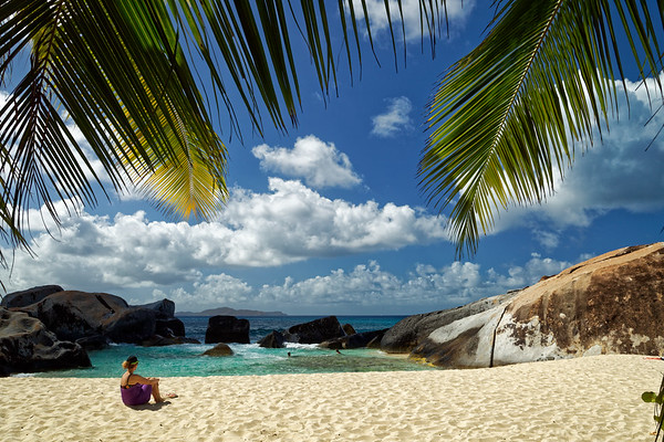 British Virgin Islands – Virgin Gorda