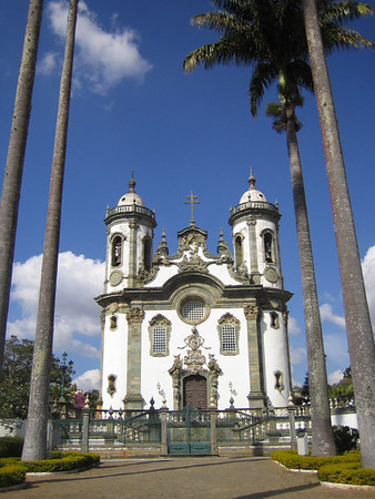 São Jão del Rei, Brazil