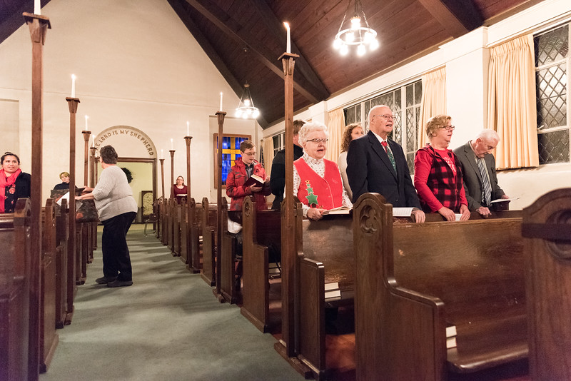 Winchester Second Congregational Church