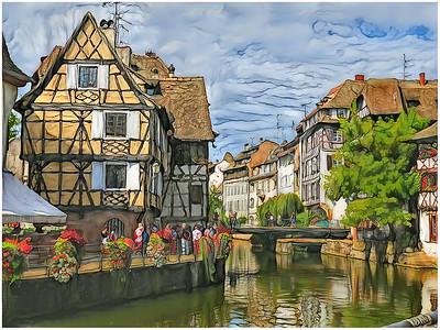 Strasbourg Fantasy
