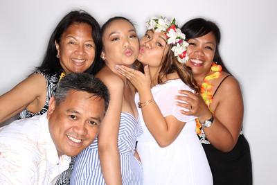 Abigail's Graduation Party