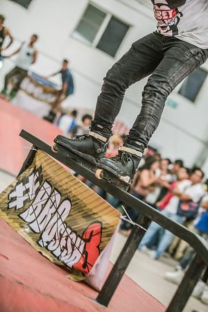 SkateboardingGDL