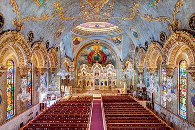 Los Angeles, CA Churches