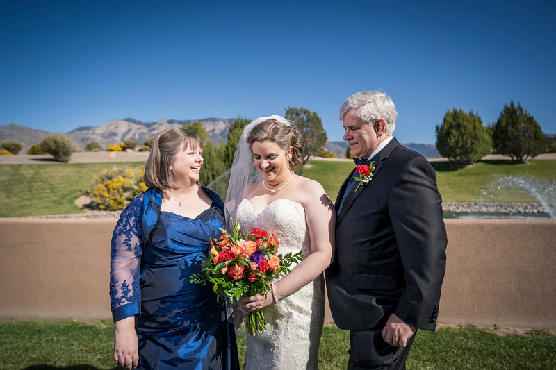 Sandia Hotel Casino New Mexico October Wedding Portraits C&C-5.jpg