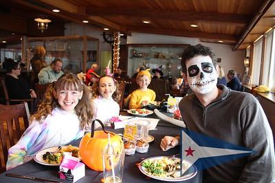 2018 Children's Halloween Party