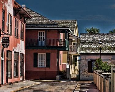 Old St. Augustine, Florida