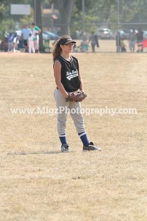 12 Under Softball