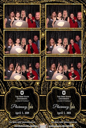 OSU Pharmacy Gala - 4/5/19