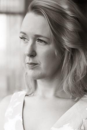 Lucy Freeman- Portrait session
