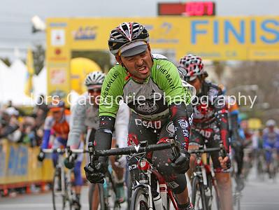 2009 Stage 3 - San Jose to Modesto