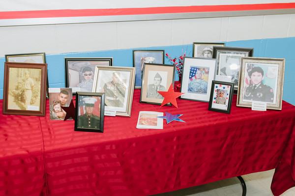 2014 Veterans Day