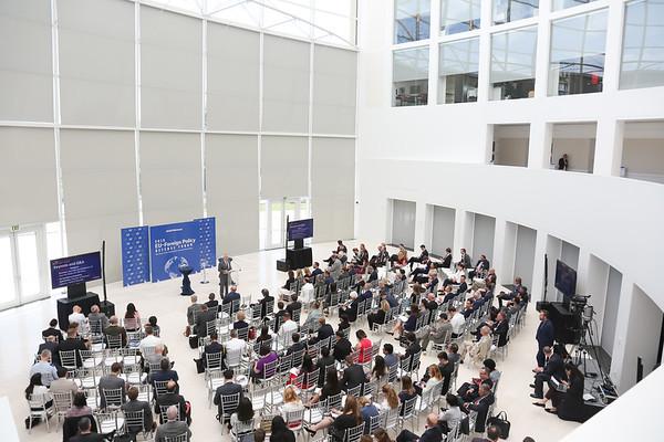 EU - FP Defense Forum 6.6.19
