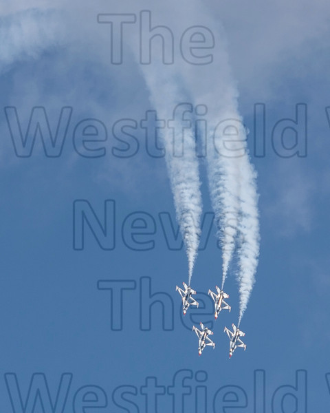Westfield International Air Show 8/12-13/17