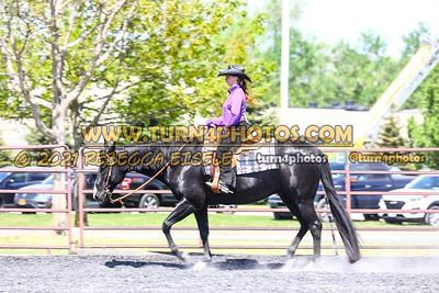 Jr Horse and Senior Western Pleasure 05/23/21