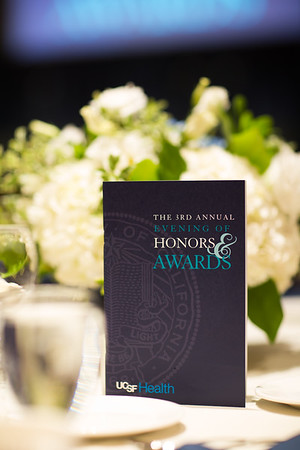 UCSF Med Center Honors & Awards 2017 8.30.17
