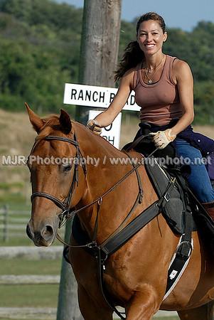 Deep Hollow Ranch, Montauk, 9-3-07