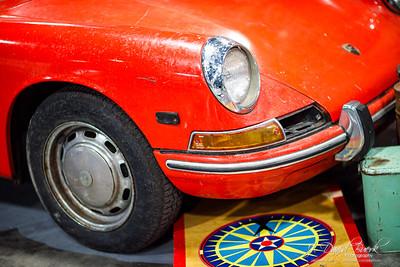 2020 Washington Auto Show