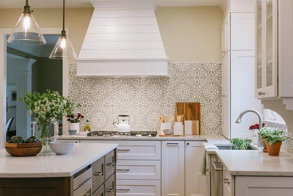 3616 Denison Street Kitchen