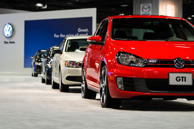Washington Auto Show 2011