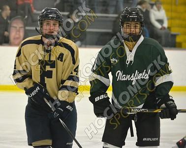 Mansfield-Foxboro Hockey 2-7-15