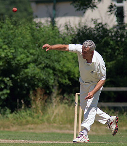 Millthorpe V Ashford (cricket)