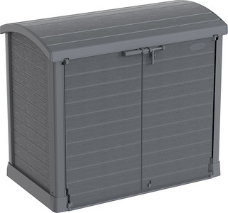 1200 L Arc Lid Grey