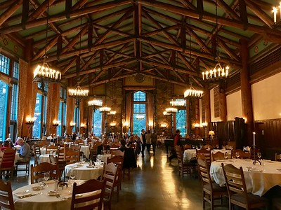 04d The Majestic Ahwahnee
