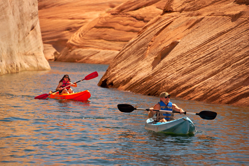 Lake Powell - kayak horizontal - KCOT.jpg