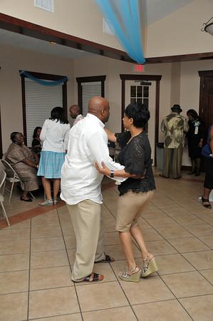 Ester William's Retirement Party